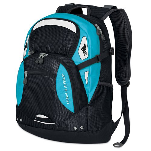 High Sierra Scrimmage Laptop Daypack