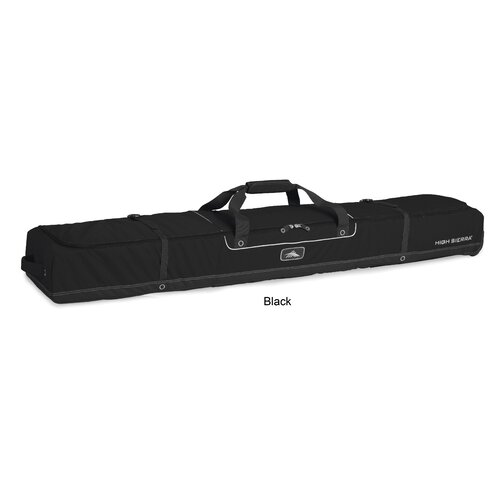 High Sierra Ski Wheeled Double Ski Bag - 185cm