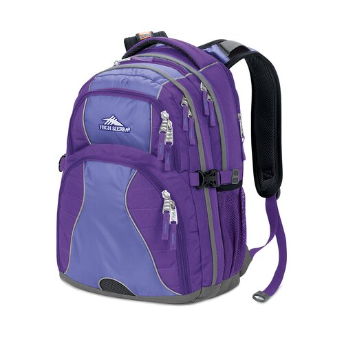 Day Packs Swerve Laptop Backpack