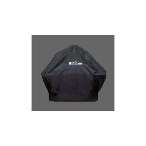 Primo Grills Grill Cover for Oval Junior Grill