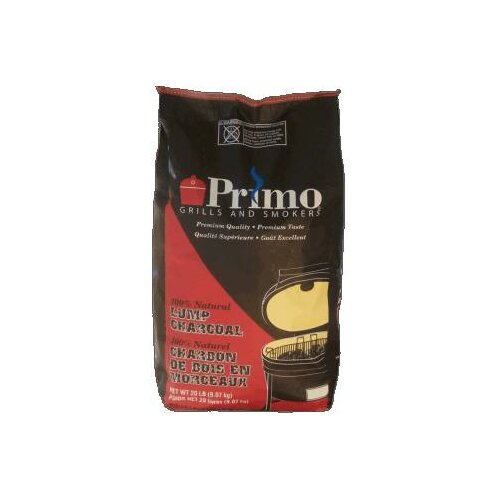Primo Grills Natural Lump Charcoal