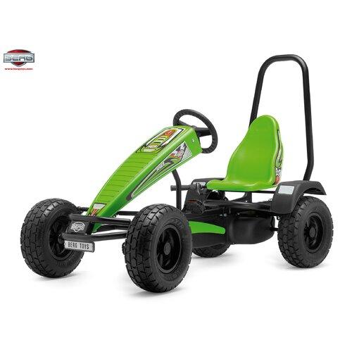 BERG Toys X-plorer XT-3 Pedal Go Kart