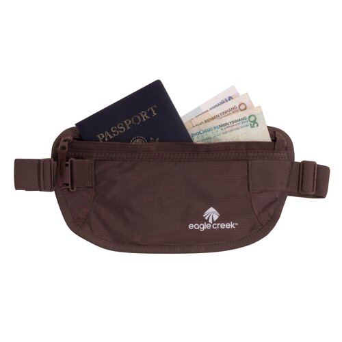 Eagle Creek Undercover Security Money Belt