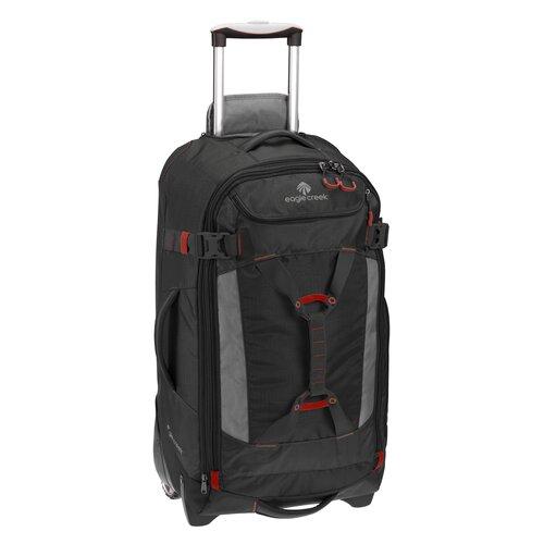 "Eagle Creek Outdoor Gear 26"" Spinner Load Warrior Duffel Suitcase"