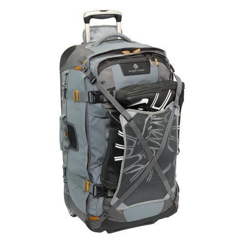 "Eagle Creek Exploration Series ORV 31.5"" Trunk Suitcase"