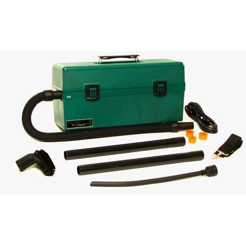 Supreme 1 Gallon HEPA Dry Vacuum
