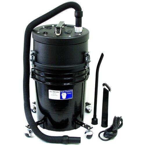 HEPA 5 Gallon Vacuum
