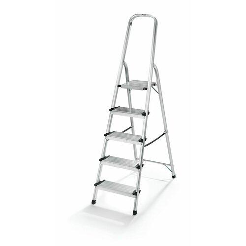 Polder 5-Step Ultralight Step Stool