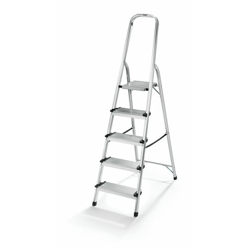 Polder 5-Step Ultralight Step Stool