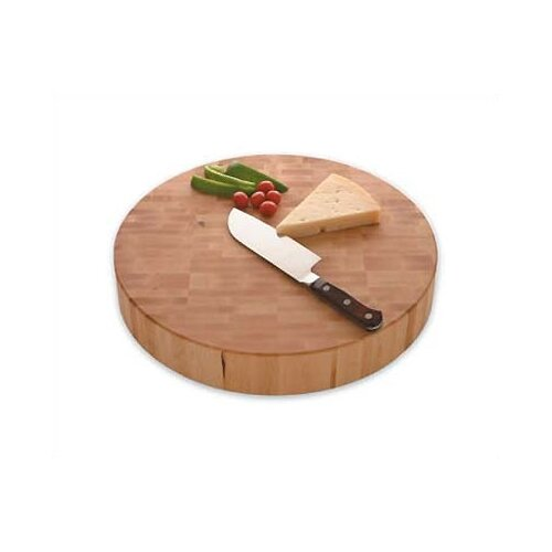 J.K. Adams Solid Maple End-Grain Chunk Boards