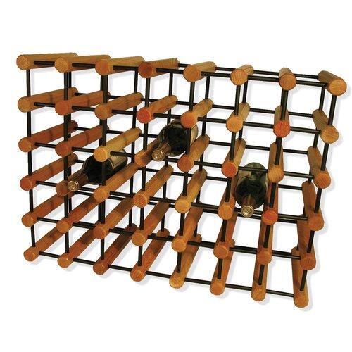 J.K. Adams 40 Bottle Wine Rack