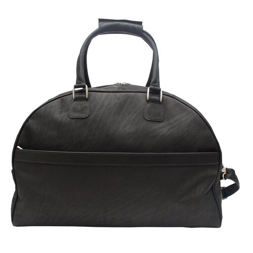 Satchel Travel Boarding Tote