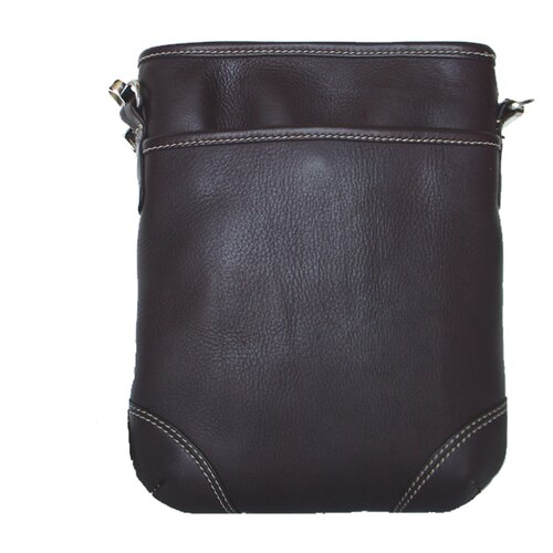 Medium Vertical Shoulder Bag