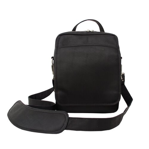 Traveler Messenger Bag