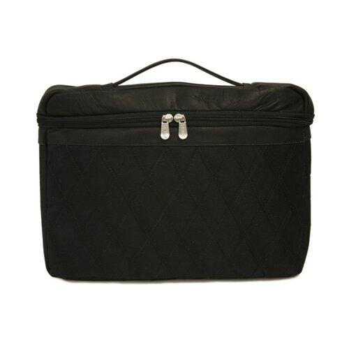 Piel Leather Entrepreneur Top Handle Laptop Sleeve