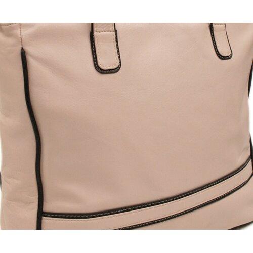 Piel Leather Women's Laptop Shopping Tote