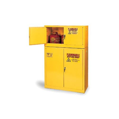 Eagle Manufacturing Company 30 Gallon Flammable Safety Storage Cabinet
