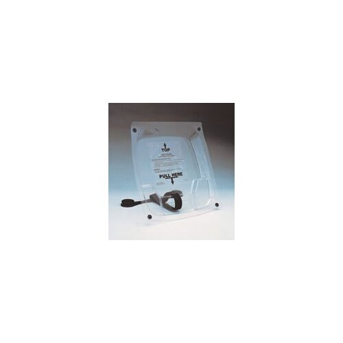 Fend-all Cover For Porta Stream® II Emergency Eyewash Station