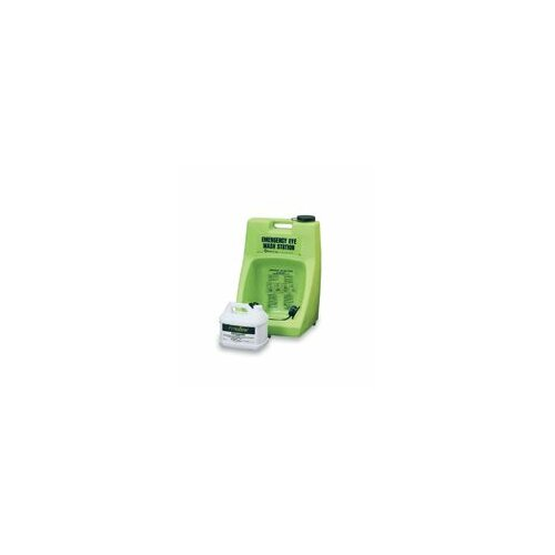 Fend-all Stream® I Portable Eyewash Station