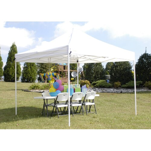King Canopy Explorer Instant Canopy