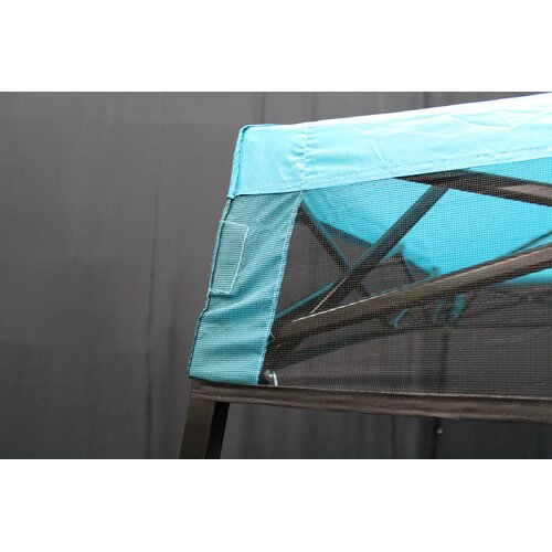 King Canopy Carry Pak 8 Ft. W x 8 Ft. D Canopy