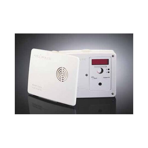 Industrial Scientific Gas Monitor For Oxygen With Audio Alarm (Control/Transmit)