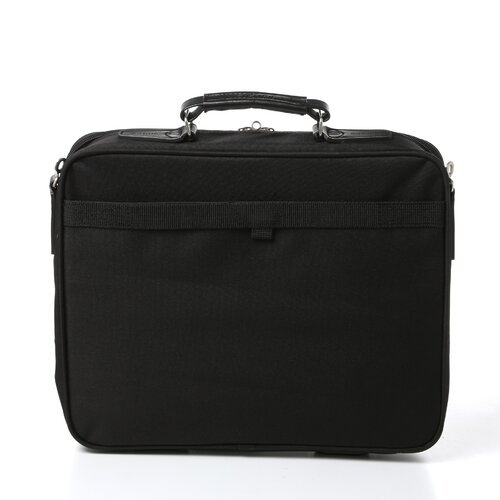 Targus® Note Pack Carrying Laptop Briefcase