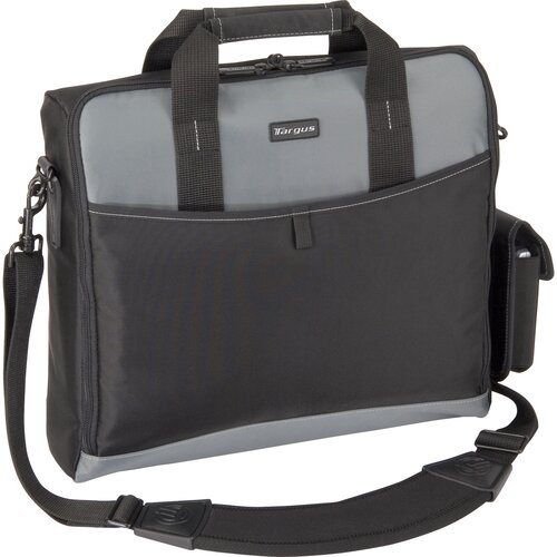 Targus® Ultra-Lite Standard Laptop Briefcase