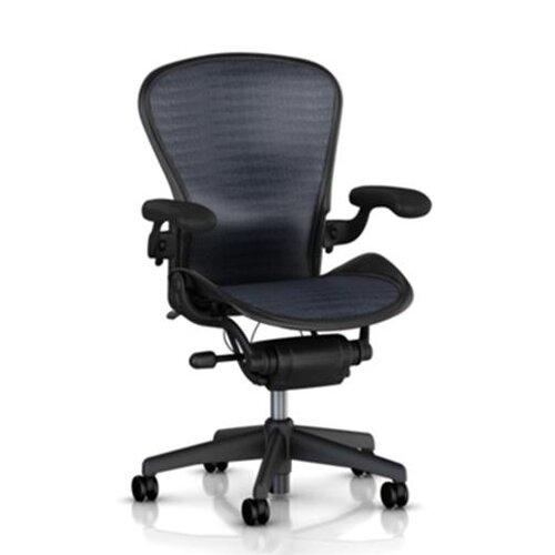 Herman Miller ® Loaded Aeron® Chair