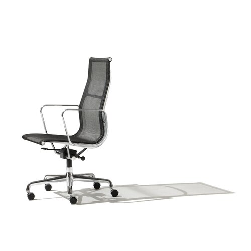 Herman Miller ® Eames Aluminum Group Executive Chair