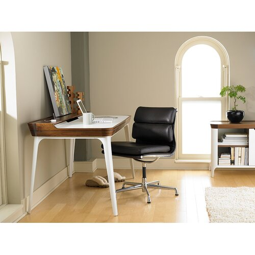 Herman Miller ® Eames Soft Pad Group Management Chair
