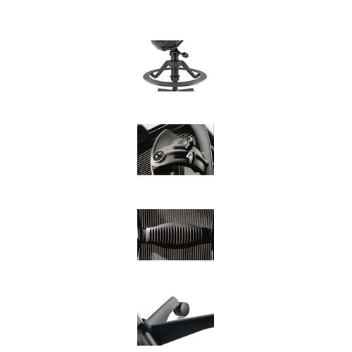 Herman Miller ® Aeron Basic Stool