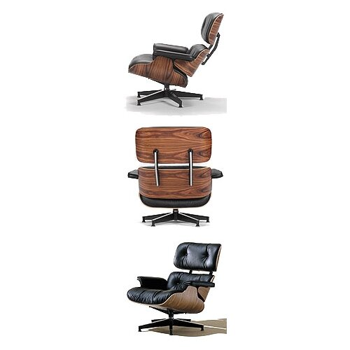 Herman Miller ® Eames Lounge Chair