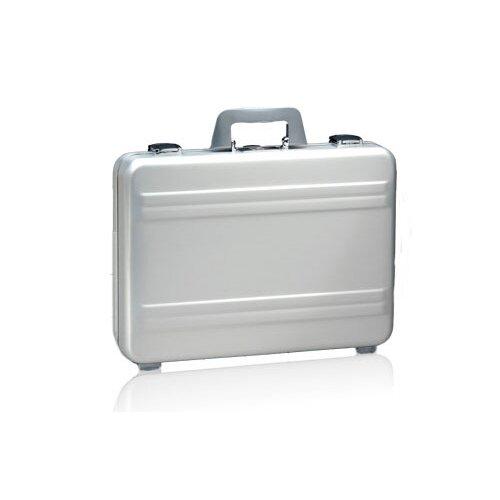 Aluminum Elite Series Attache Case
