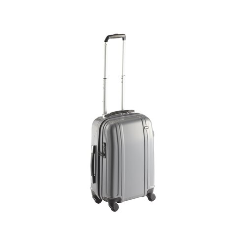 "Zero Halliburton Whirl 19"" Carry-On Spinner Suitcase"