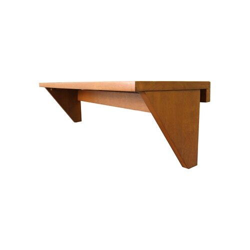 University Loft Graduate Series Bed Shelf