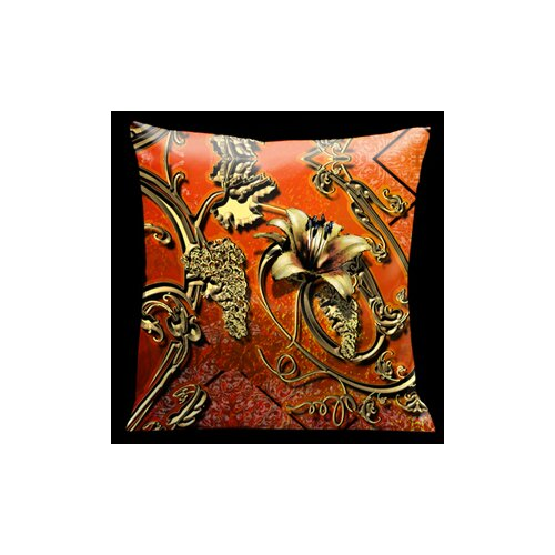Lama Kasso Filigree Pillow