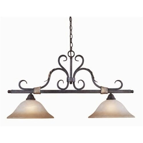 Olympus Tradition Kitchen Island Light