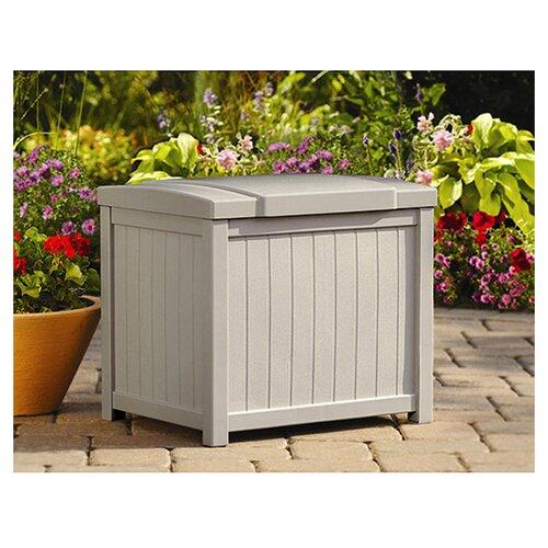 Resin Deck Box