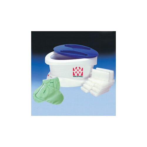 Waxwel Paraffin Bath Unit