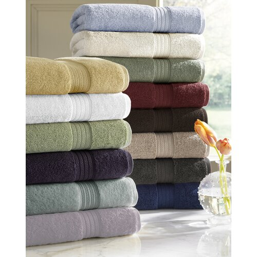 Kassatex Fine Linens Kassadesign 6 Piece Towel Set