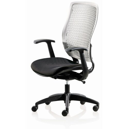 New Spec Inc Executive Elastic Office Chair