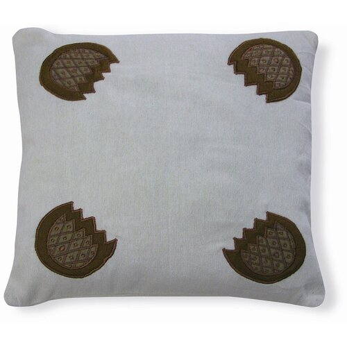 Embroidery Pamego Pillow