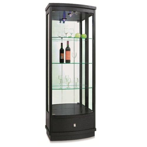 New Spec Inc Curio Cabinet