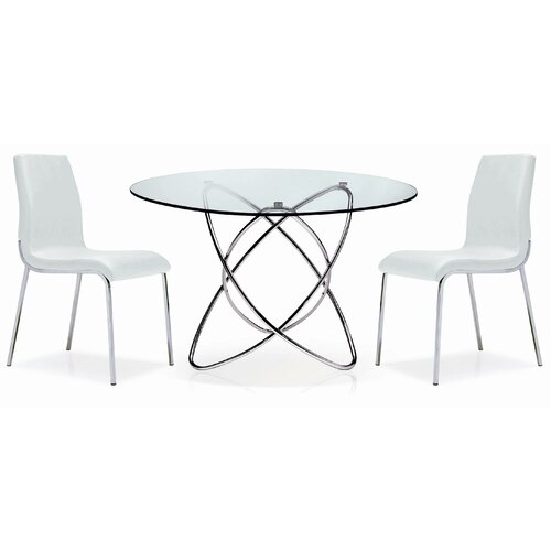 New Spec Inc Cafe Dining Table