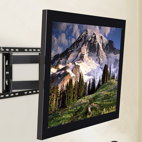 "Atlantic Articulating Arm/Swivel/Tilt Wall Mount for 37"" - 64"" Flat Panel Screens"