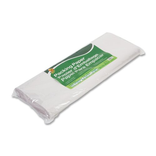 Duck® Packing Paper