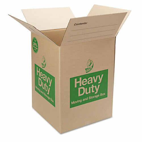 "Duck® Heavy Duty Box (18"" H x 18"" W x 24"" D)"