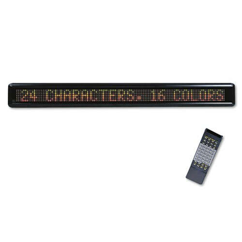 Headline Signs® Led Electronic Moving Message Sign
