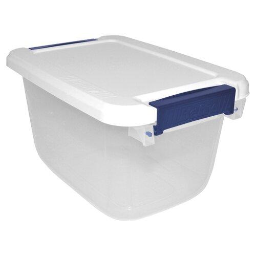 Hefty 6.5-qt. Storage Container